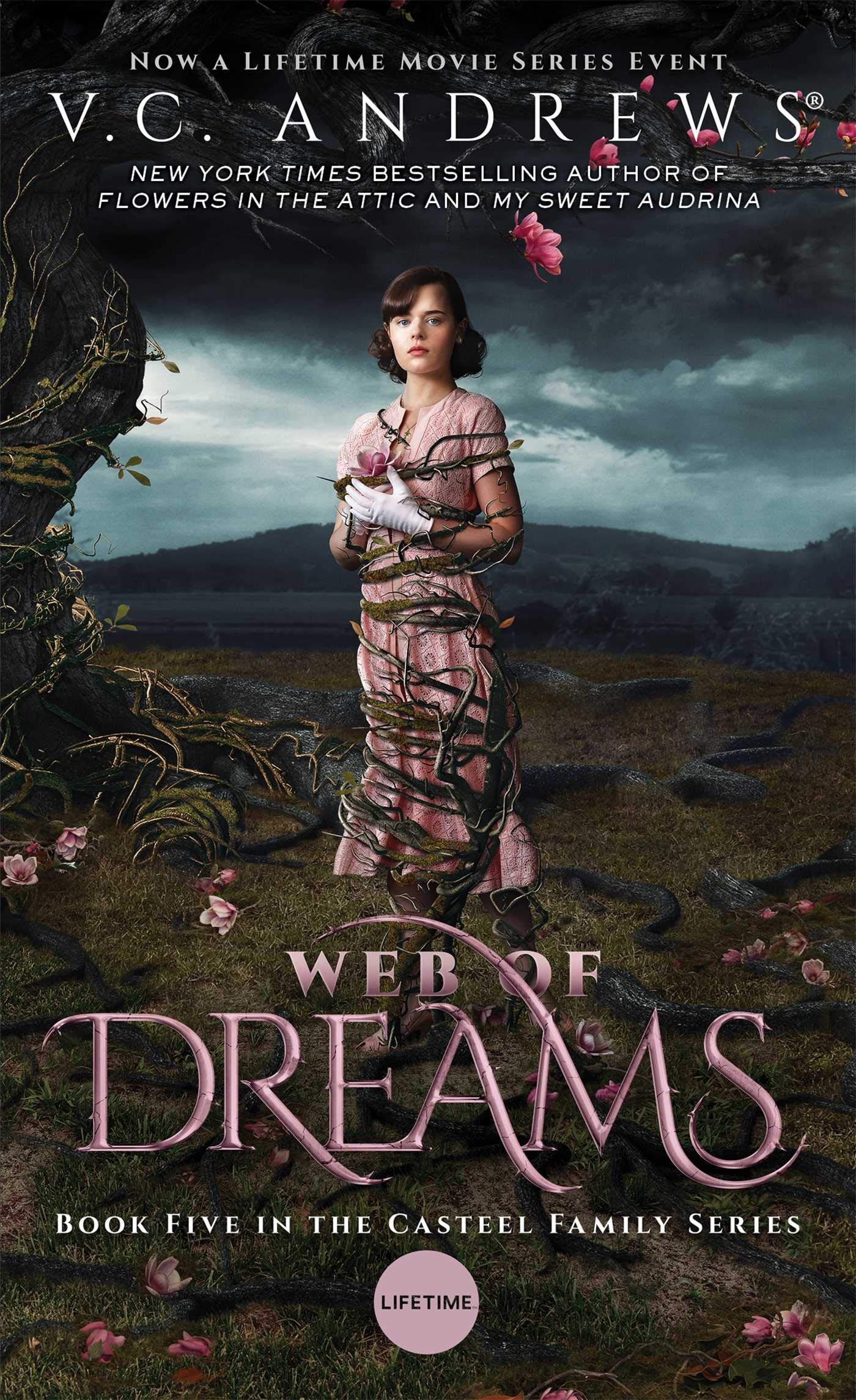 Amazon fr - Web of Dreams - V C  Andrews - Livres