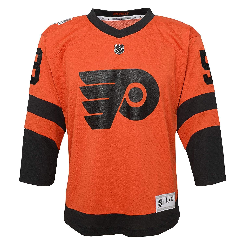 new product 05f43 5a38d Amazon.com : Outerstuff Philadelphia Flyers Shayne ...