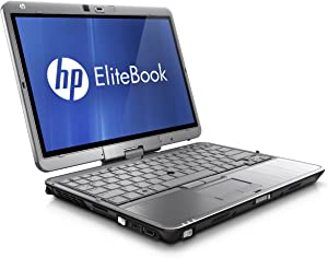 HP ELITEBOOK 2760p i5 2540m 2.6Ghz Processor 4Gb Ram, 128Gb SSD Webcam Touch Screen Genuine Windows 7 Pro 64bit