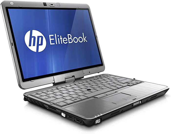 HP ELITEBOOK 2760p i5 2540m 2.6Ghz Processor 4Gb Ram, 128Gb SSD Webcam Touch Screen Genuine Windows 7 Pro 64bit
