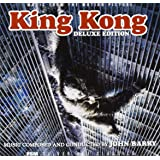 King Kong (Deluxe Edition) (OST) (2CD)