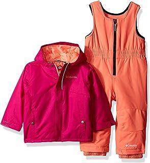 b5d044666 Amazon.com  Columbia Sportswear Baby Infant Baby Benton Springs Ii ...