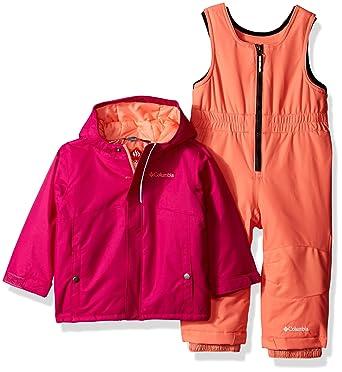 5df487bc0 Amazon.com  Columbia Unisex Baby Boys  Buga Set  Clothing
