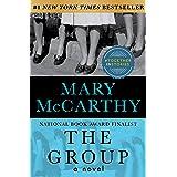 The Group: A Novel (Harvest Book)