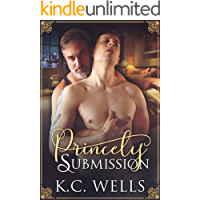 Princely Submission (English Edition)