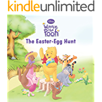 Winnie the Pooh:  The Easter-Egg Hunt (Disney Storybook (eBook))