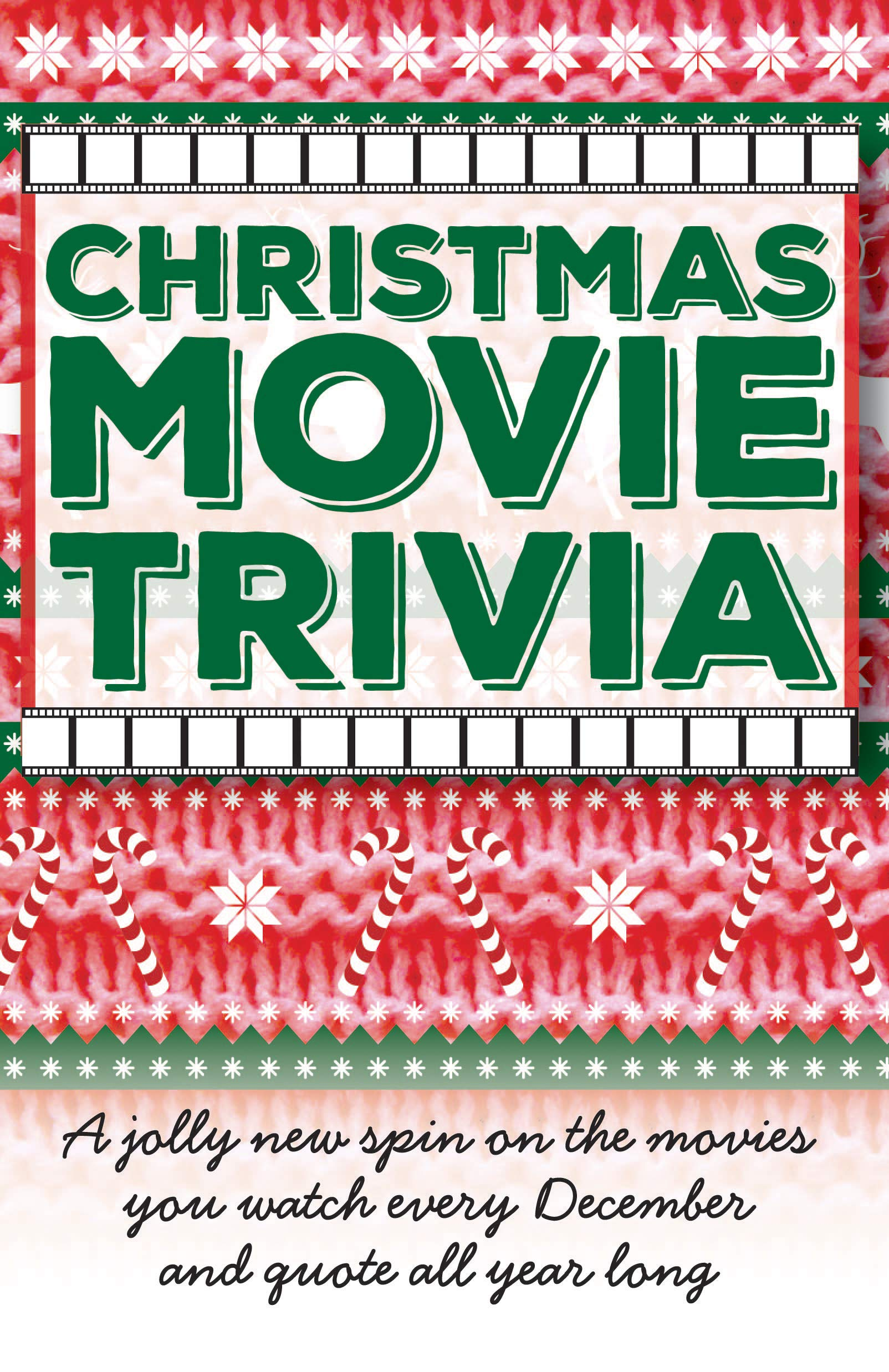 Christmas Questions To Ask.Christmas Movie Trivia A Jolly New Spin On The Movies You