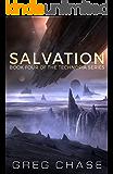Salvation (Technopia Book 4)