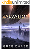 Salvation (Technopia Book 4)