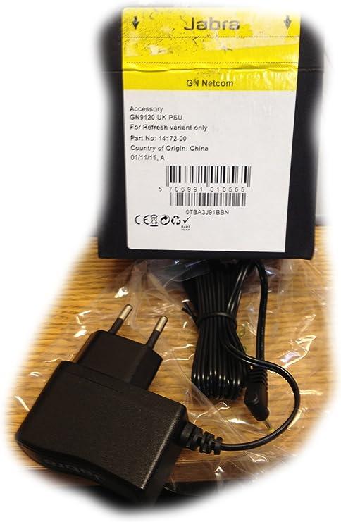 Jabra Netzteil Für Die Wireless Headsets Der Jabra Pro 900 9400 Serie Elektronik