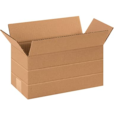 Case of 250 Bauxko 18 x 18 x 40 Gusseted Poly Bags 2 Mil xPB1637-Case