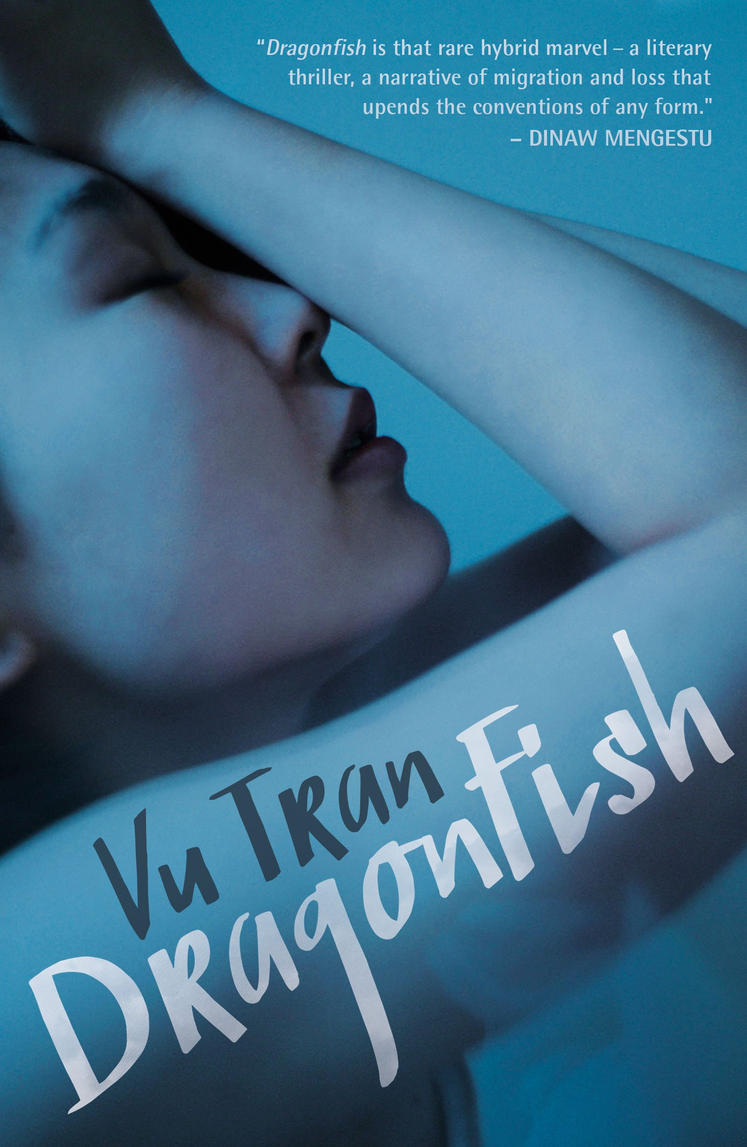 Dragonfish por Vu Tran