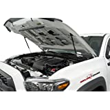 Redline Tuning 21-27015-02 Hood QuickLIFT PLUS System Compatible with Toyota Tacoma 2016+ (All Black Components)