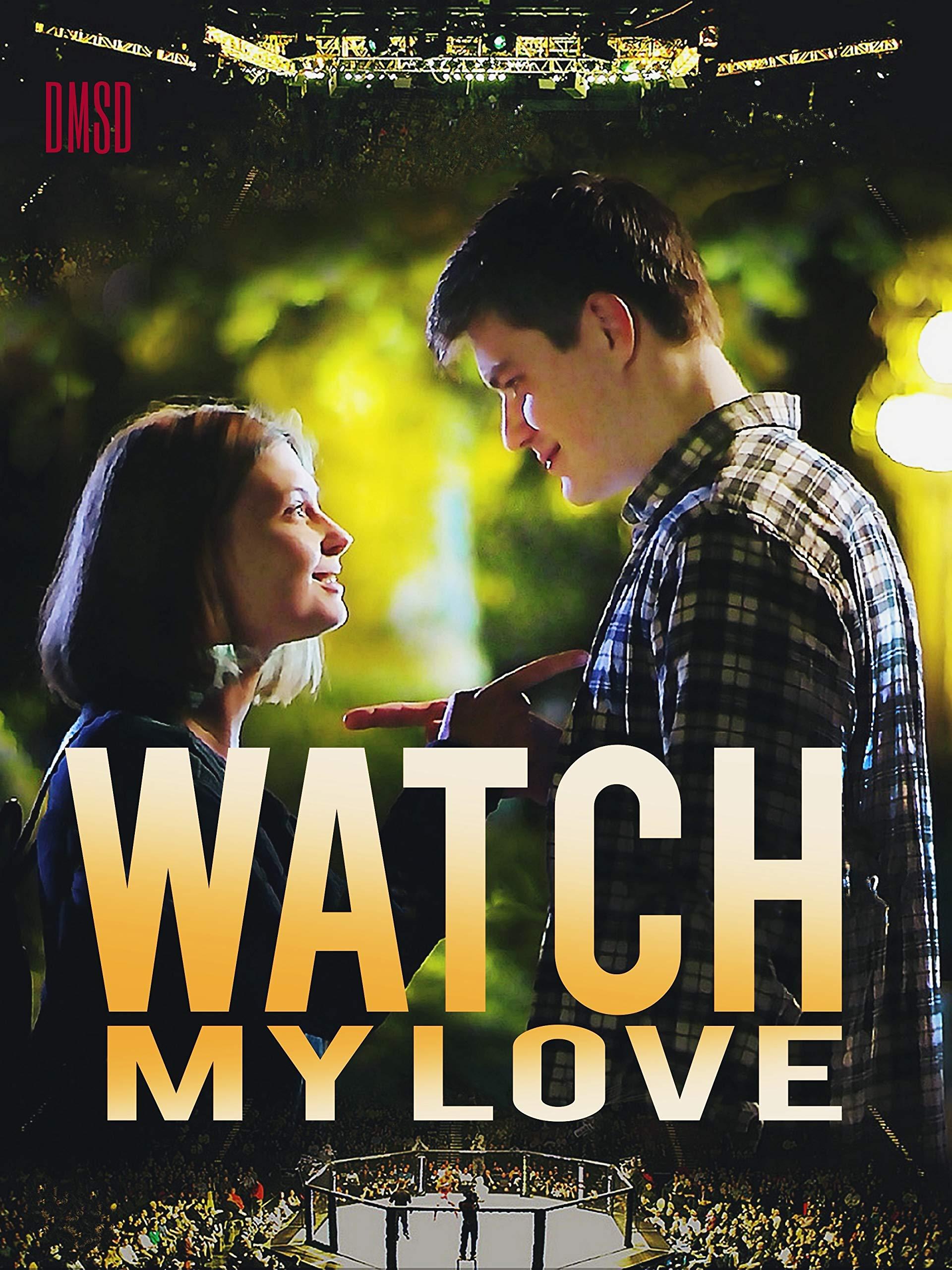 Watch My Love on Amazon Prime Video UK