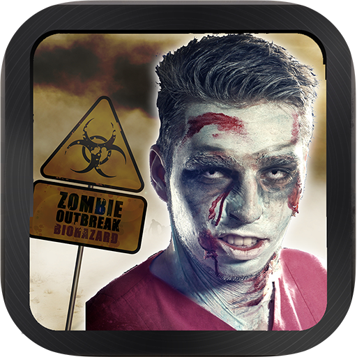 Scary Mask Selfie - ZombieFaced Pro - The Ultimate Scary