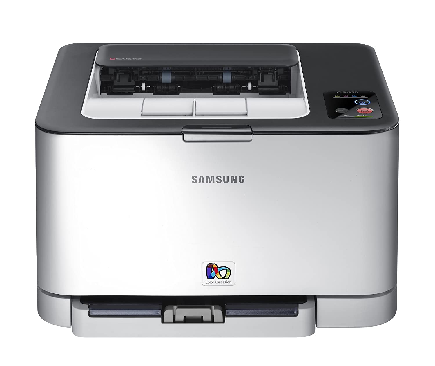 DRIVERS: SAMSUNG CLP-320 PRINTER (ADD PRINTER)