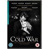 Cold War [DVD]