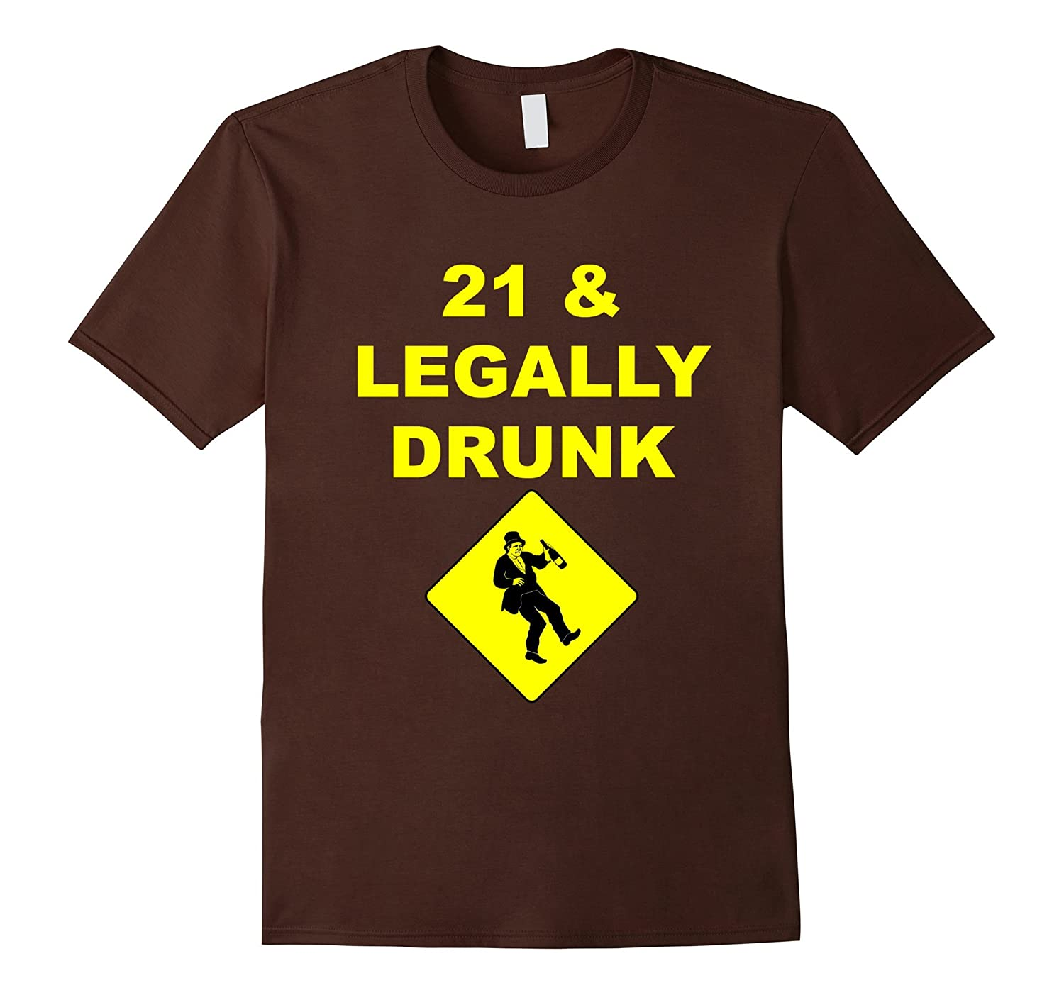 Mens 21st Birthday Shirt For Men
