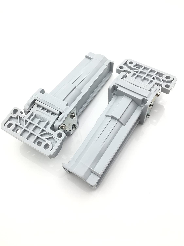 2PC X OKLILI Q7404-60029 Q7404-60024 Q7404-60025 ADF Hinge Assy ASM Assy-Hinge-HR for HP 500 MFP M525 M575 M521 M775 CM4540