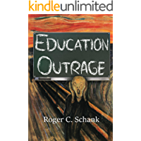 Education Outrage (English Edition)
