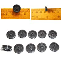 vyga DC Motor Pulley School Science Project Working Model DIY Kit -10 Pieces