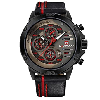 Amazon.com: Deporte Militar Relojes para los Hombres ...
