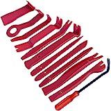 homEdge Kits de eliminación de adornos automáticos de 12 unidades, Kits de herramientas para la instalación de la radio…