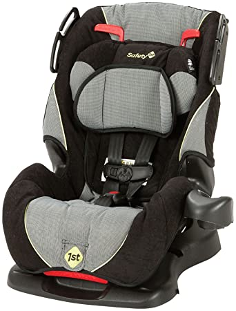 Amazoncom  Safety 1st AllinOne Convertible Car Seat