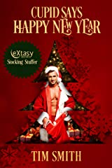 Cupid Says Happy New Year Kindle Edition