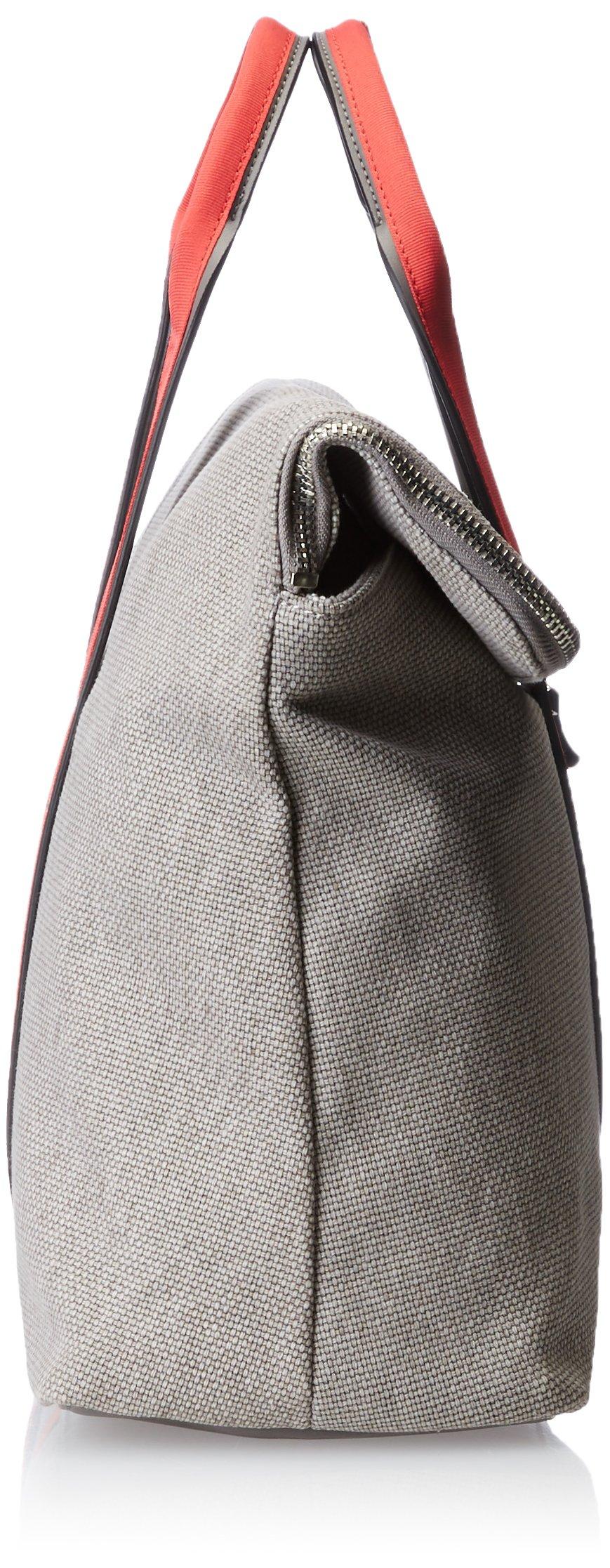 Splendid Cape May Satchel Top Handle Bag, Grey, One Size by Splendid (Image #3)