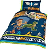 Character World Toy Story 3 Space Single Rotary Duvet Set