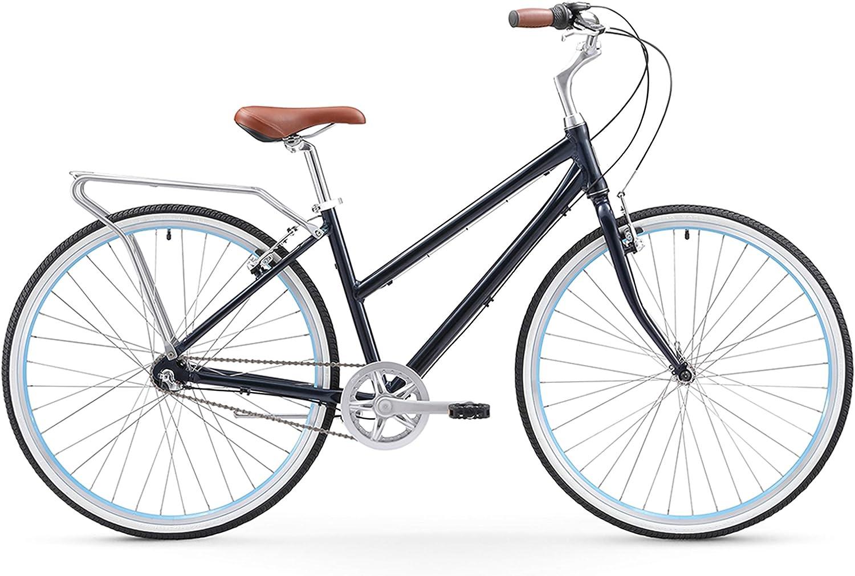 sixthreezero Explore Your Range Women's Commuter Bike
