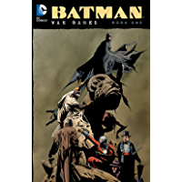 Batman: War Games: Book One (Detective Comics (1937-2011))