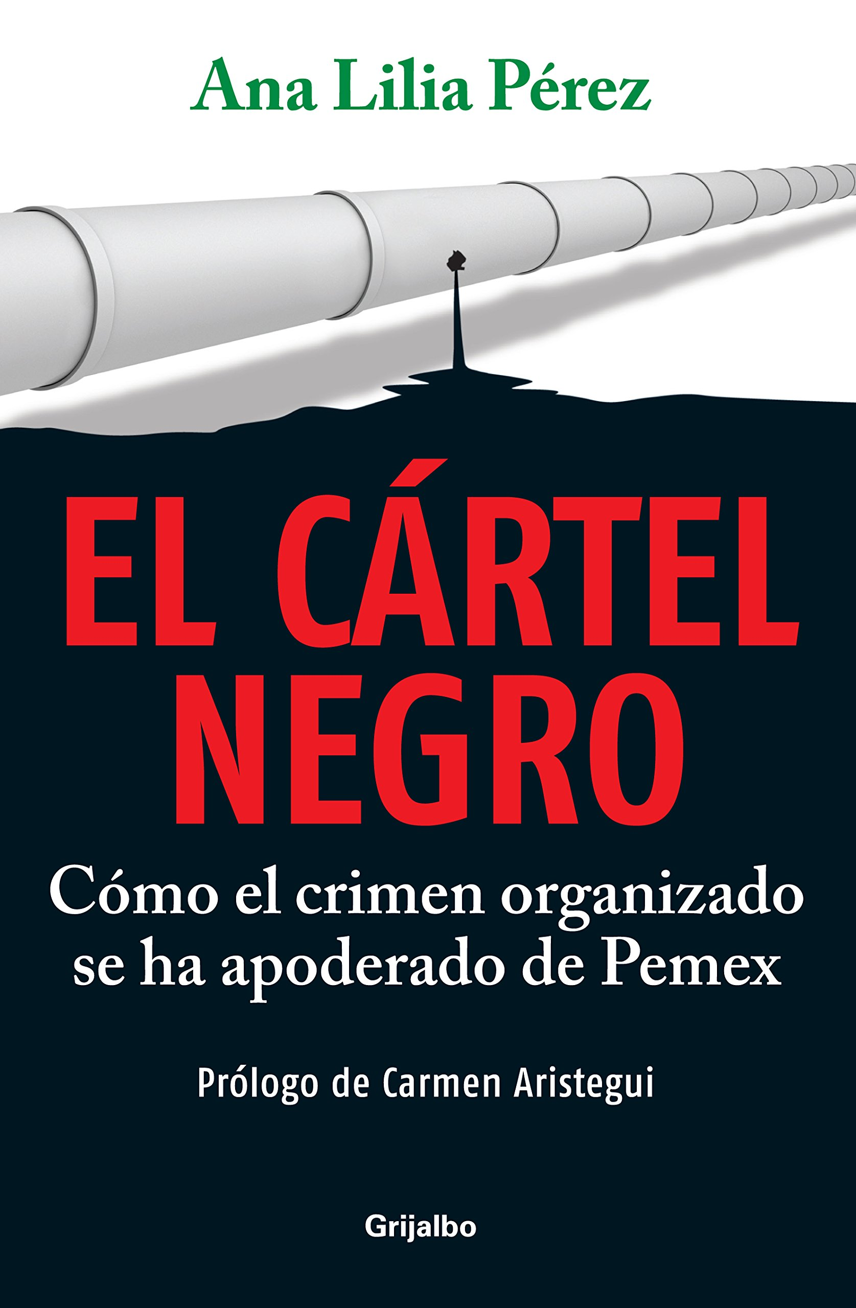 El cartel negro / The Black Cartel: Como el crimen ...