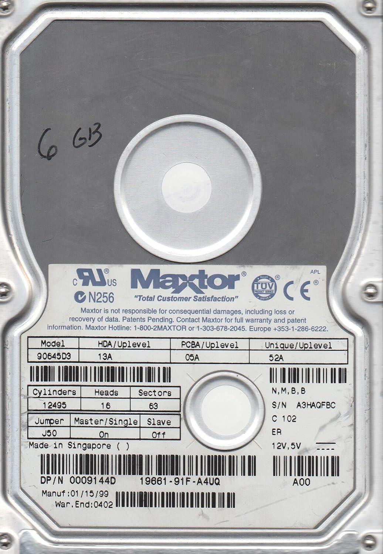 90432D3 MAXTOR 90432D3 MAXTOR 90432D3