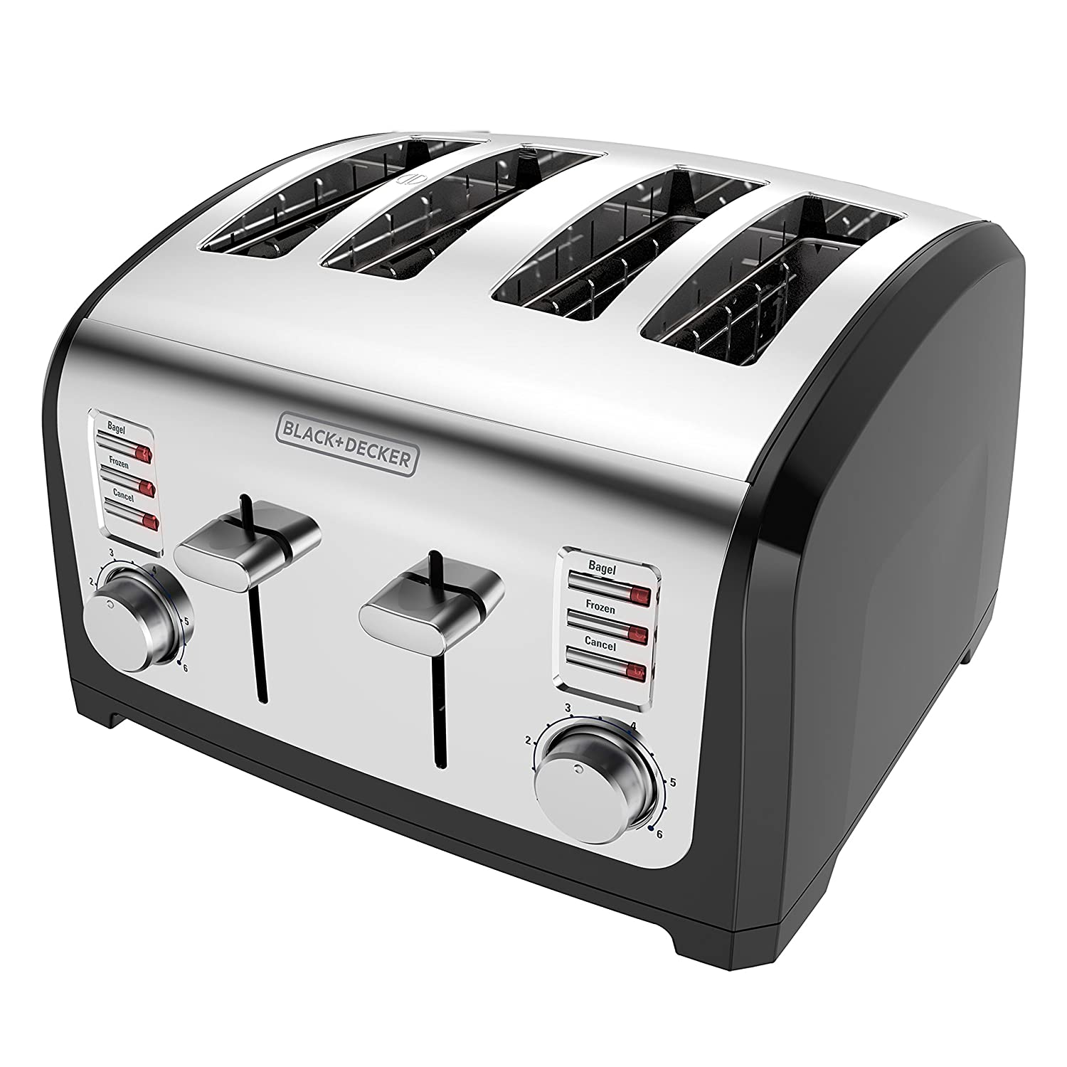 The Best 4 Slice Toaster 3