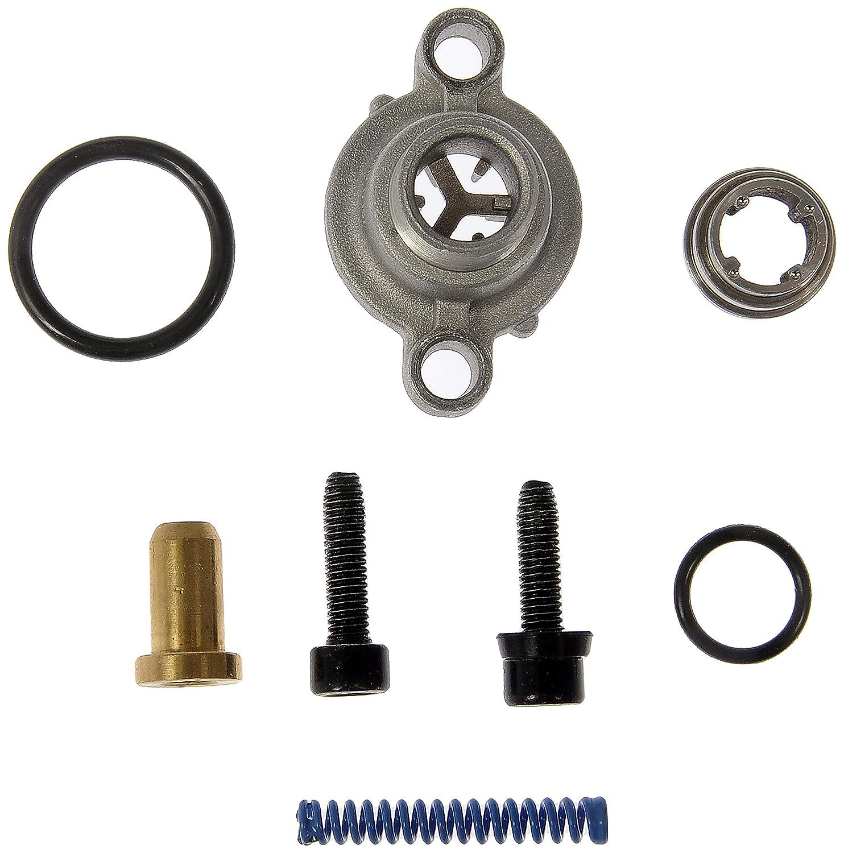 Dorman 904-458 Fuel Pressure Relief Valve Cap for Select Ford Models