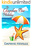 The Chocolate Box Holiday (Pentrillick Cornish Mystery Series Book 1)