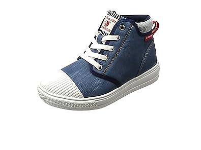[シュガー] 運動靴 SG J470 ガールズ ネイビー 21 cm 2E