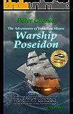 Warship Poseidon (The Adventures of Jonathan Moore Book 1)