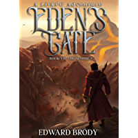 Eden's Gate: The Scourge: A LitRPG Adventure (English Edition)
