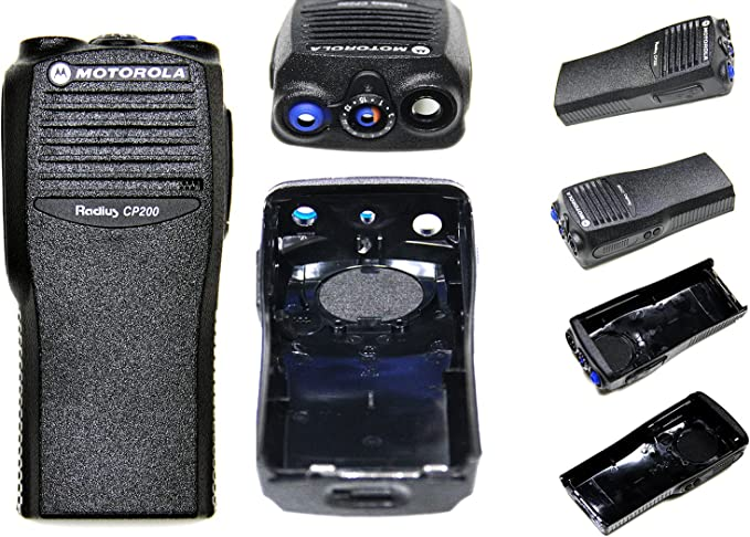 Waterproof Plastic Carrying Holder Holster Case for Radio CP200XLS CP200D PR400