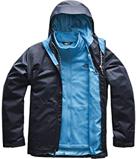 989128ae8 The North Face Mens Arrowwood Triclimate Jacket at Amazon Men's ...