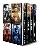 Colección Novela Negra: Novelas en español policíacas y de misterio