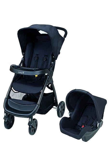 Safety 1st Amble - Cochecito, color negro: Amazon.es: Bebé