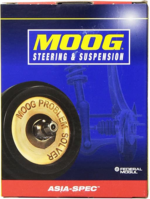 Moog K90537 Cam Bolt Kit