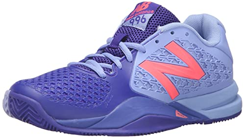 New Balance Womens 996v2 Tennis Shoe