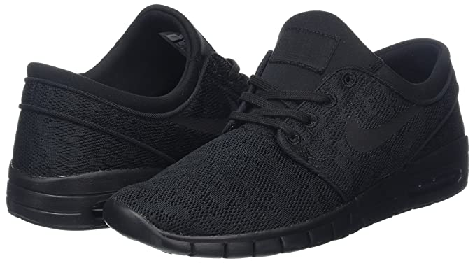 new product 30af0 404b1 Amazon.com  Nike SB Stefan Janoski Max Men s Shoes  Nike  Shoes