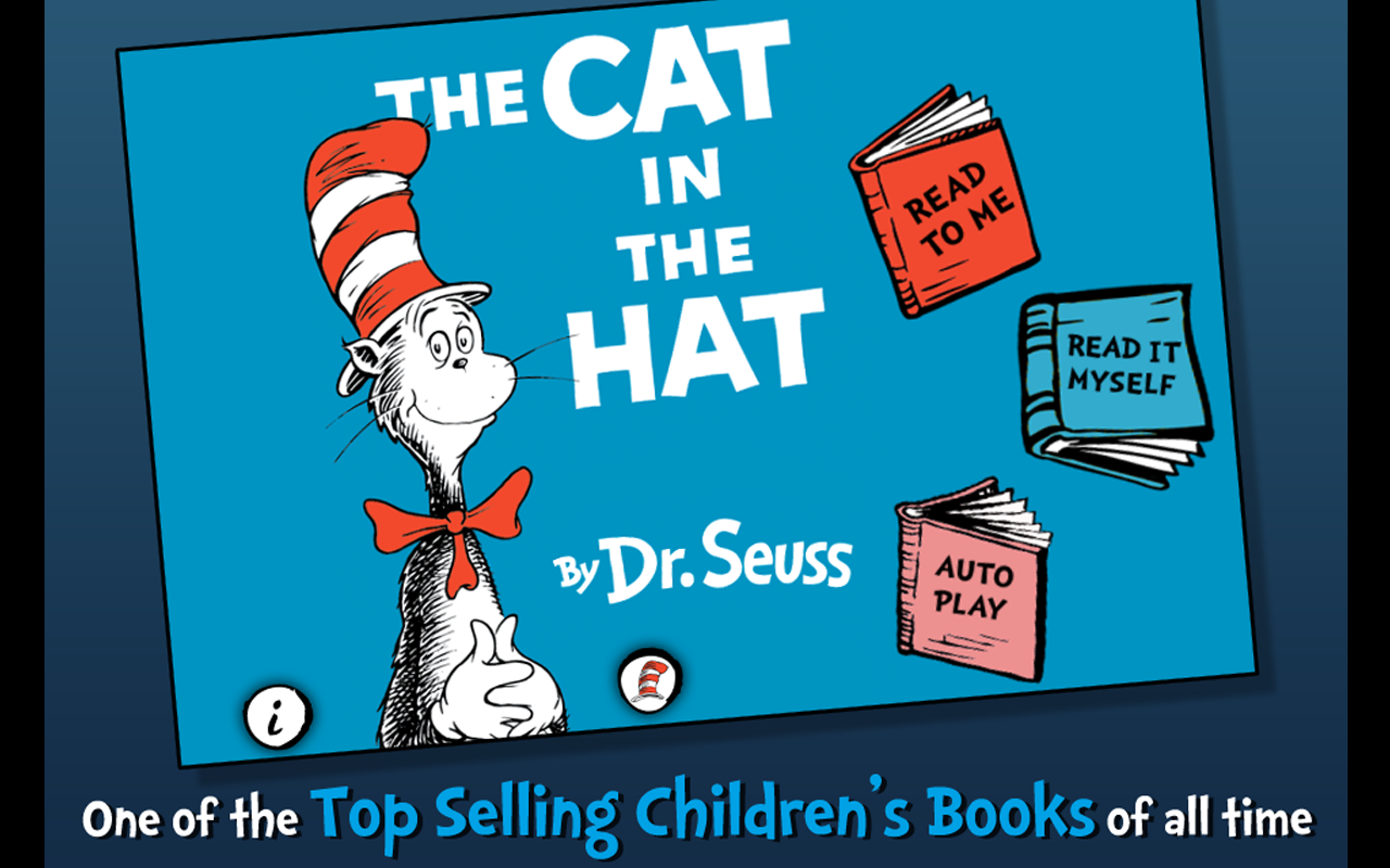 The Cat in the Hat - Dr. Seuss: Amazon.es: Appstore para Android