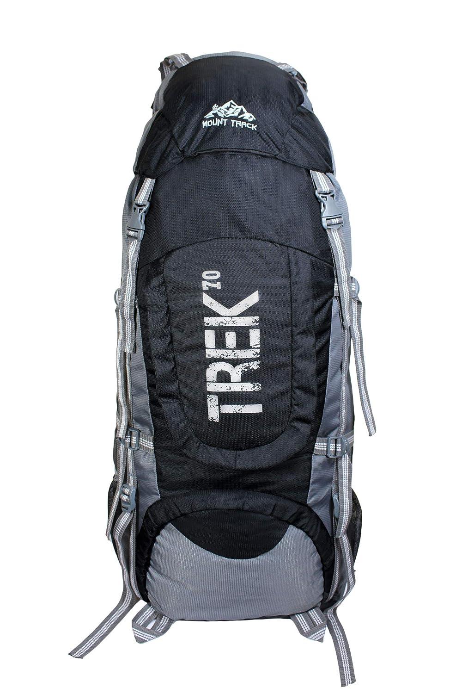 Best Of Rucksacks & Hiking Trekking Bags in India Mount Track, Gear Up Rucksack, Hiking & Trekking Backpack 70 Ltrs
